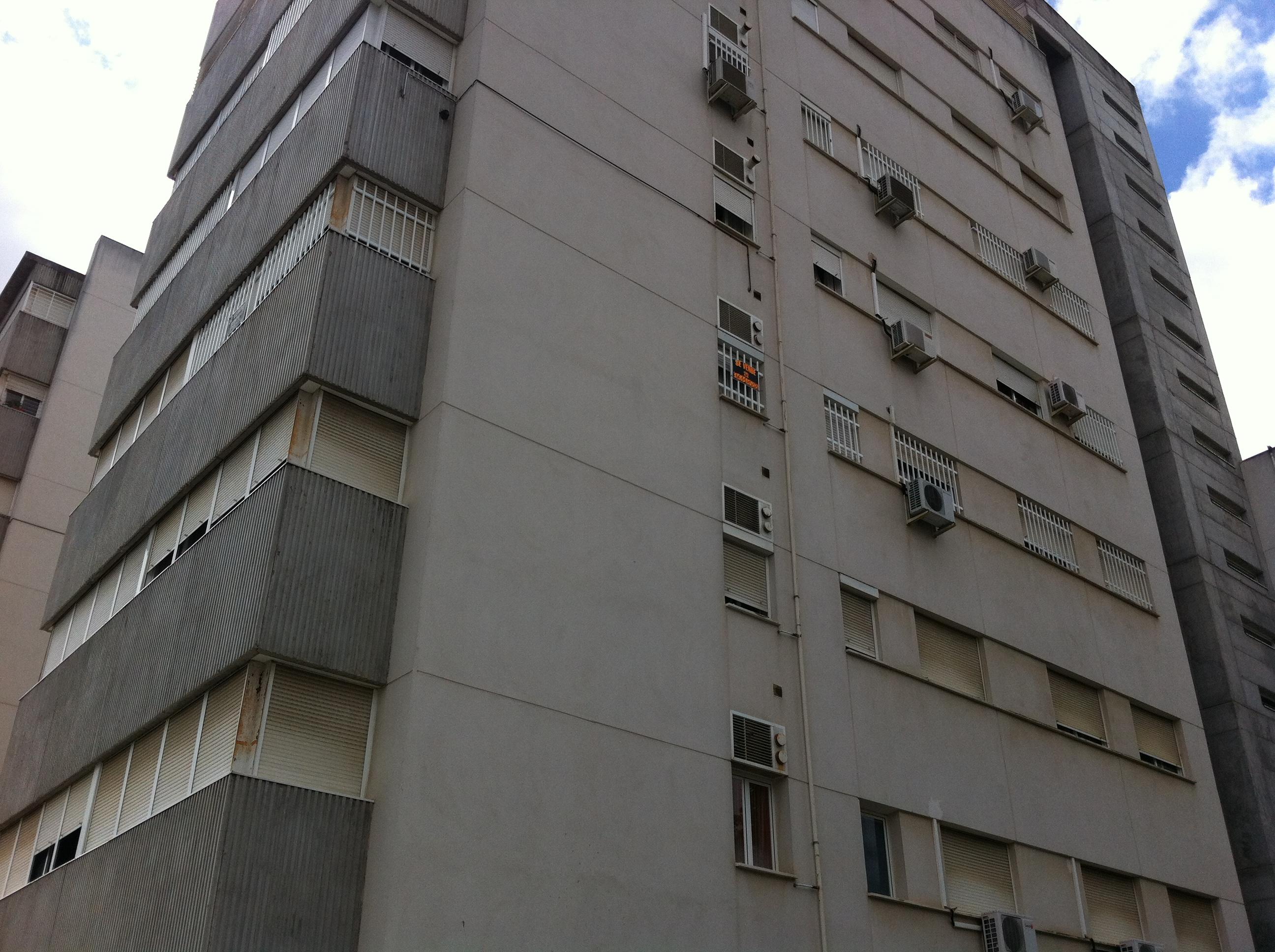 Cee vivienda en bloque flor del tomillo 8 arquitectura - Arquitectura tecnica sevilla ...